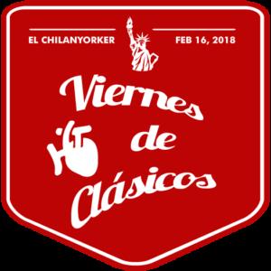 Viernes de Clásicos Feb. 12, 2018