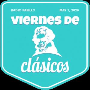 viernes de clásicos Mayo 1