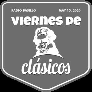 Viernes de Clásicos, Mayo 15