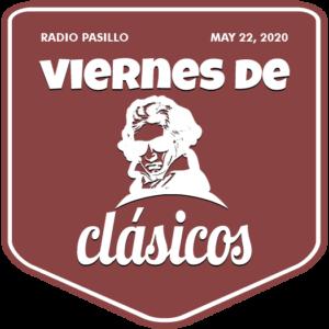 viernes de clasicos mayo 22